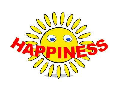 Happiness and contentment essay